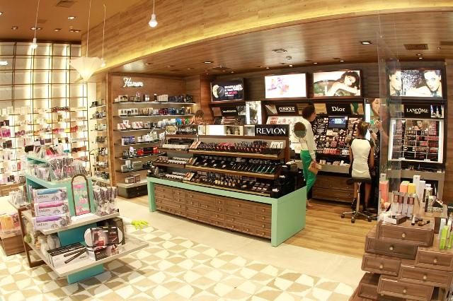 Lojas Para Comprar Produtos De Beleza Em S 227 O Paulo